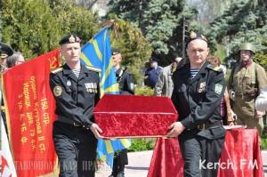 В Григорополисской с Николаем Семеновичем прощались все станичники