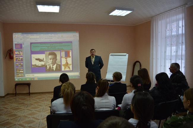 Поисковики на Ставрополье