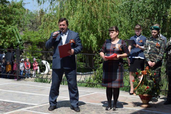 Вручение документов в Ипатово