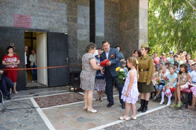 Ипатово 22 июня 2017