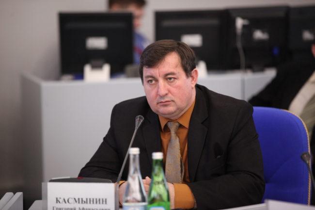 Памятная встреча в Думе Ставропольского края