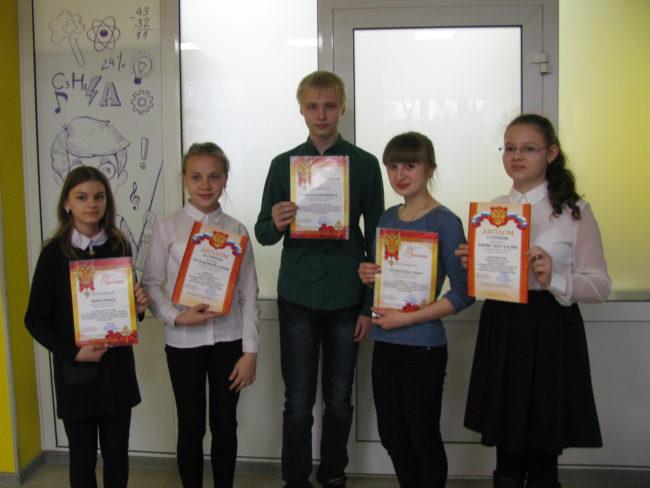 Юные поисковики-исследователи города Невинномысска