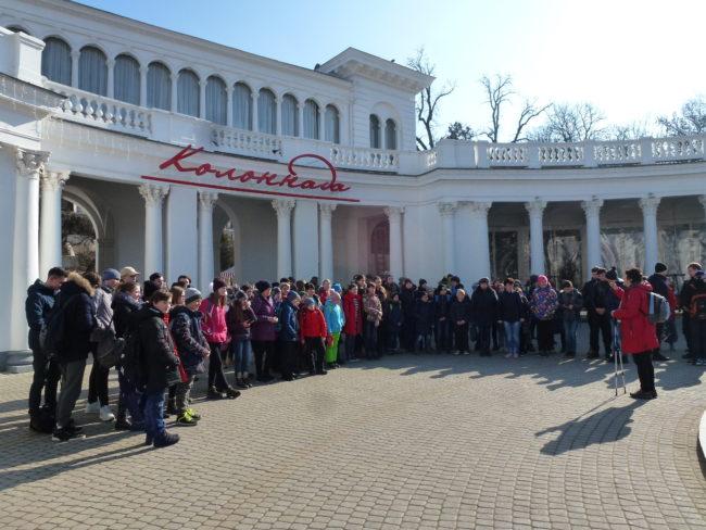 75-летию битвы за Кавказ посвящается