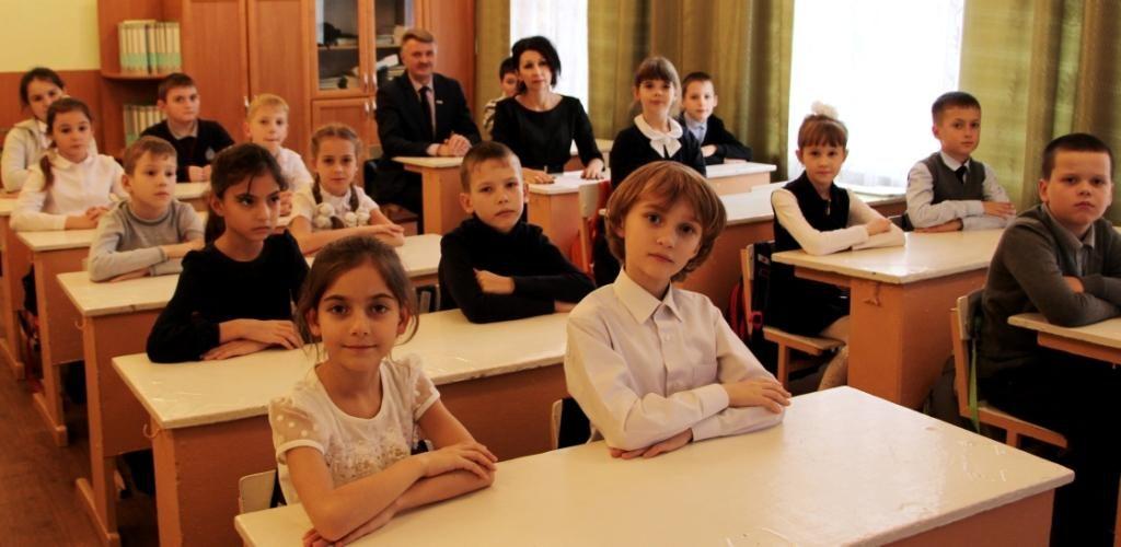 День Героев Отечества в селе Дивном