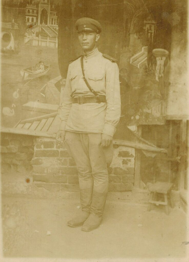Максименко Иван Григорьевич