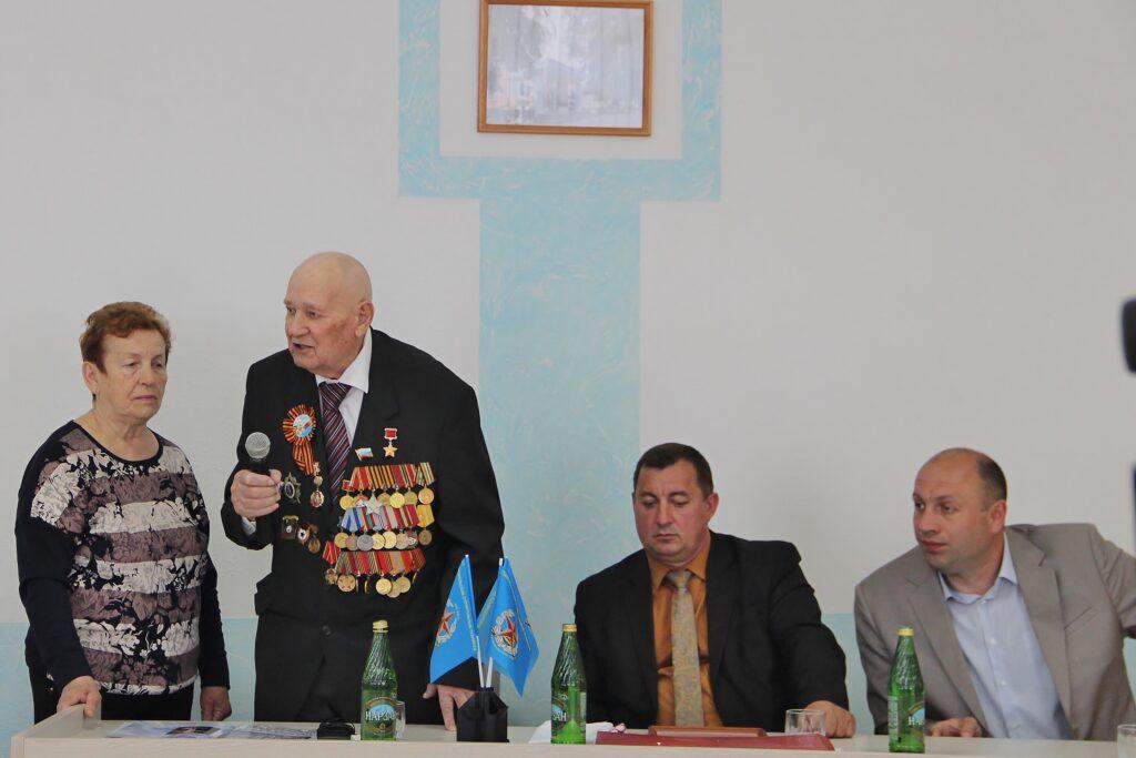 Ткачёв Владимир Яковлевич