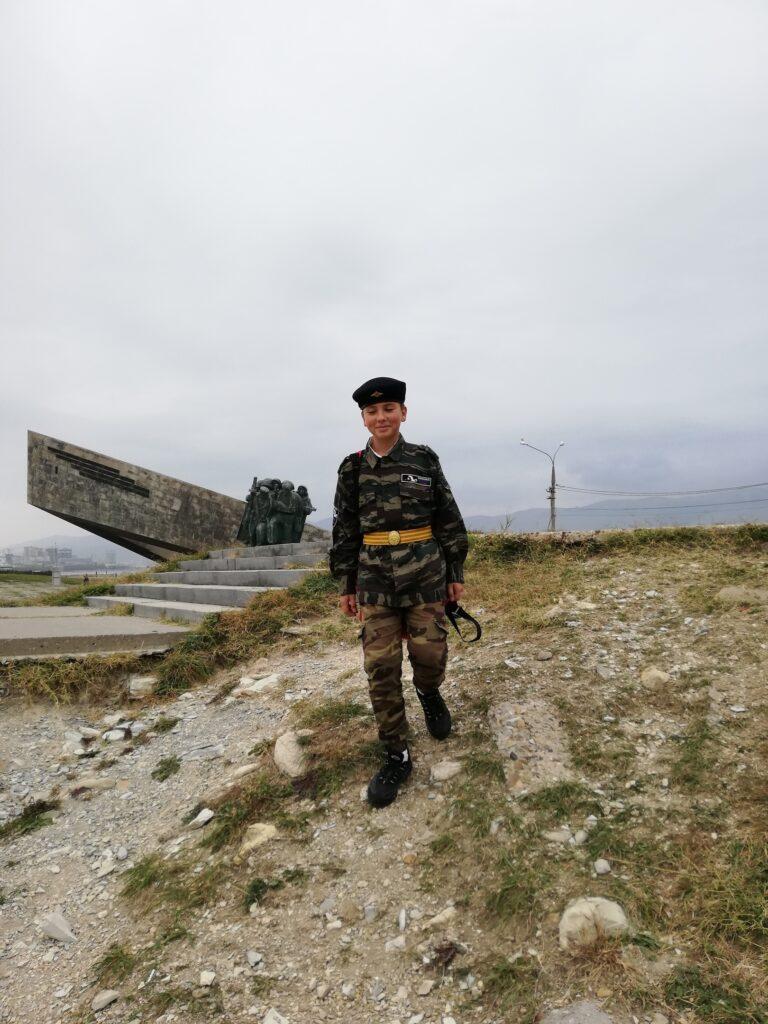Слюсаренко Кирилл