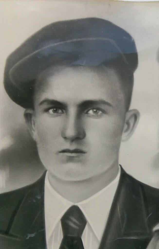 Надолинский Павел Филиппович