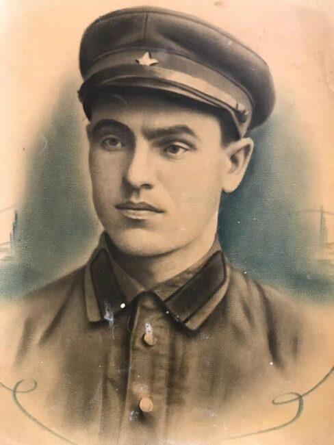 Засухин Андрей Лаврентьевич