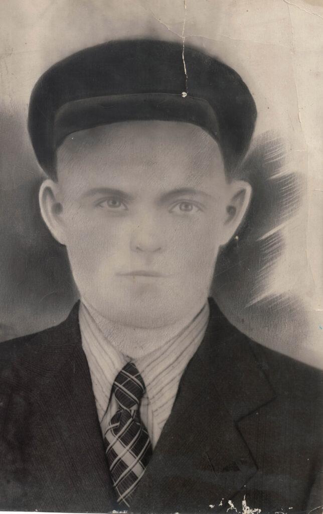 Вегера Алексей Яковлевич