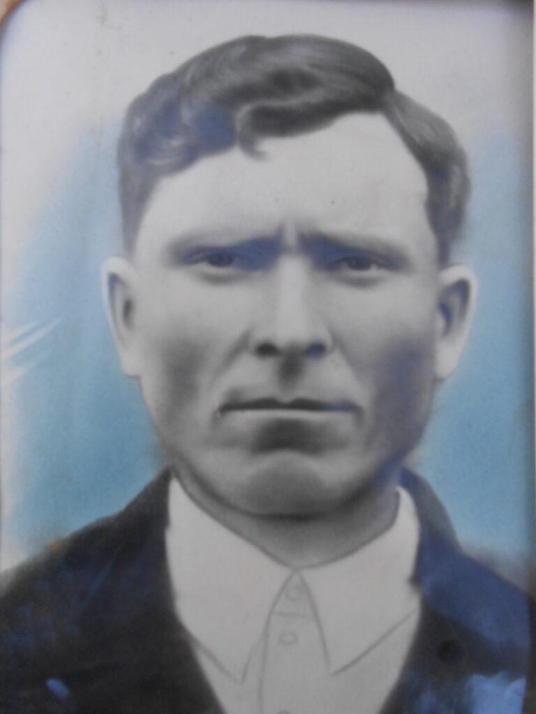 Калугин Дмитрий Фёдорович
