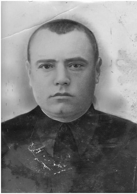 Мазепа Егор Платонович