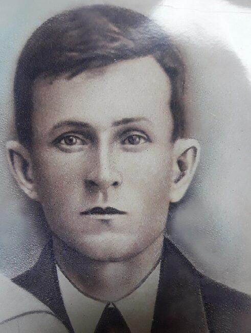 Дорошенко Иван Васильевич