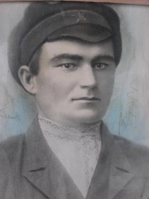 Драгуленко Никита Степанович