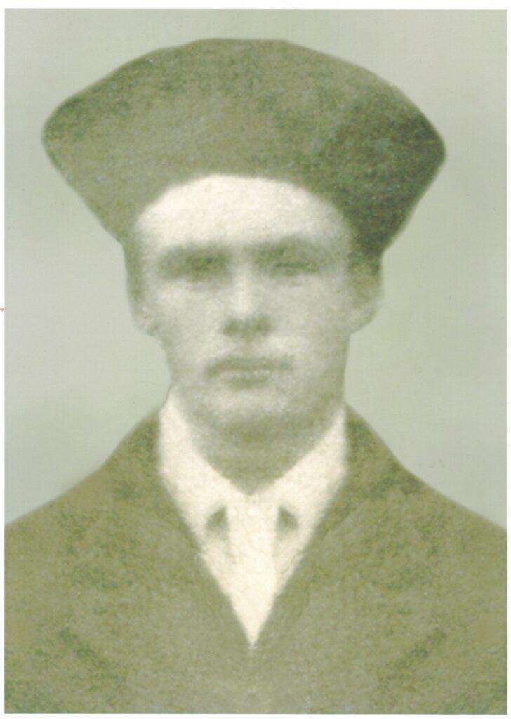 Иванов Василий Демьянович