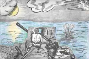 Последний бой за Севастополь