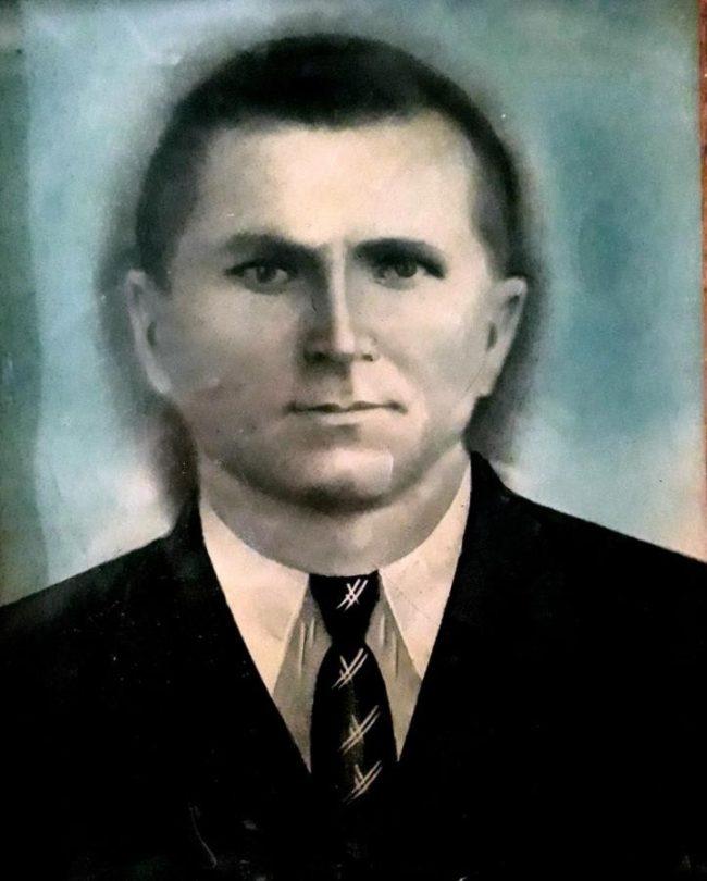 Борзых Егор Артемович