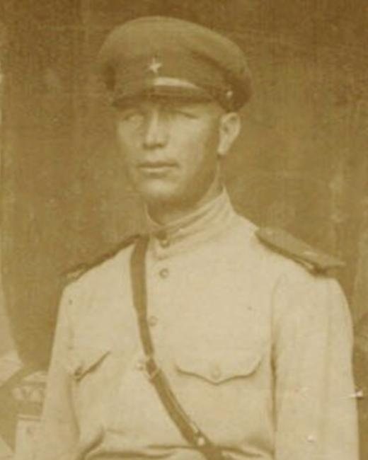 майор Максименко И.Г.