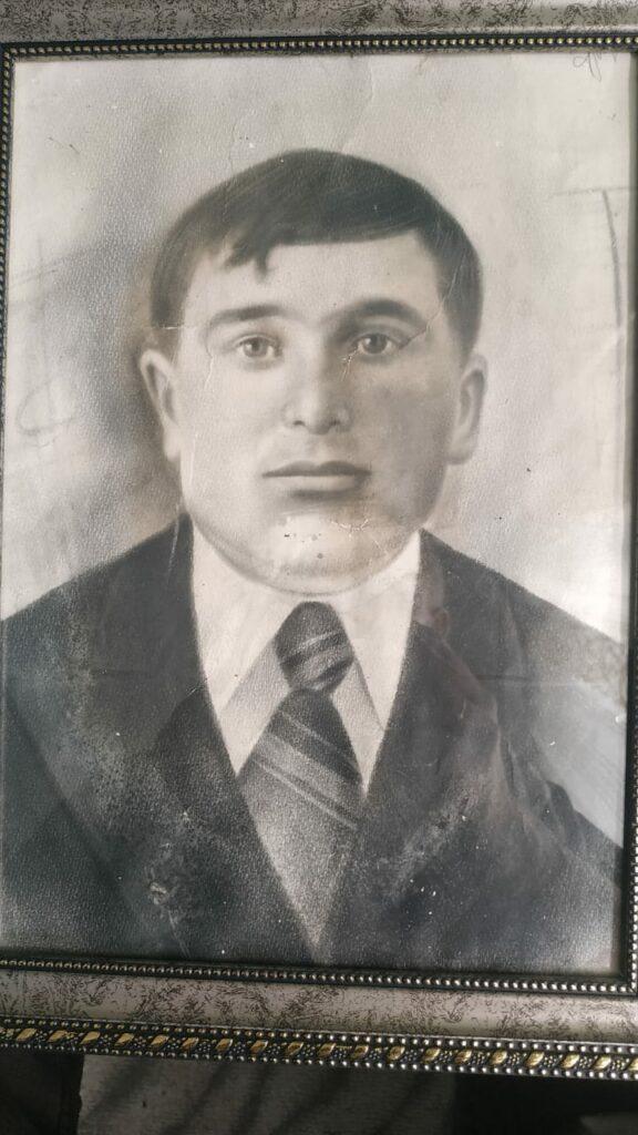 Луценко Денис Андреевич