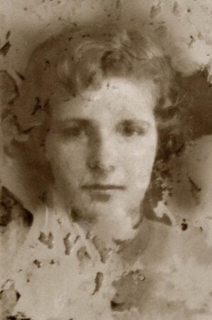 Фотография девушки