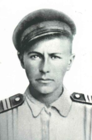 Сурмило Николай Моисеевич