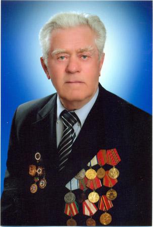 Обрященко Иван Яковлевич 2014