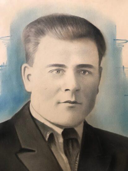 Оборовский Иван Филимонович