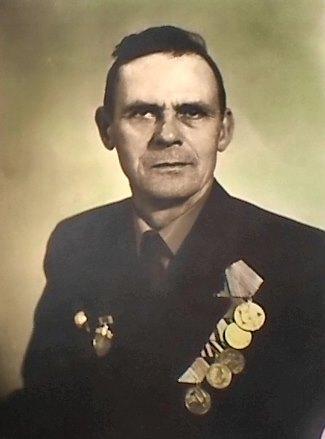 Фоменко С.М.